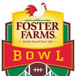 Bowl game finds a chicken nugget: Foster Farms named title sponsor