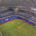 Big League Weekend promoters interested in extending MLB series contract with Alamodome