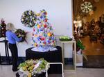 See inside: The 2014 Festival of Trees