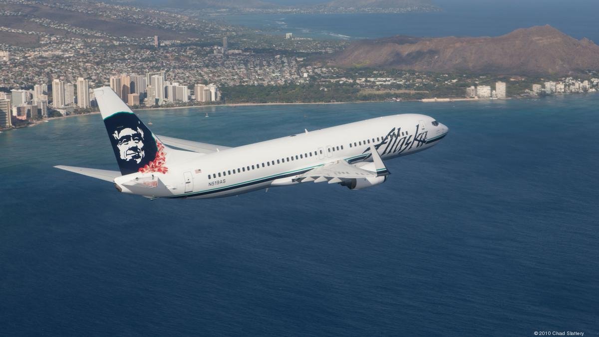 Hawaii's most attractive airline markets - Pacific