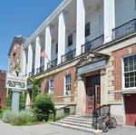 SCCC rehab of downtown building ready by fall 2015