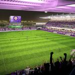Construction update: Check out the progress on Orlando's MLS stadium (Video)