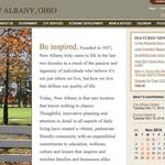 New Albany to annex 108 acres, expand business park