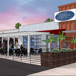 Sneak peek: Ferg's in Channelside to be way more than a sports bar