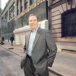Personalities of Pittsburgh: Paul Hennigan