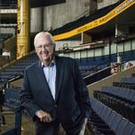 The Boss: Tom Cigarran, Nashville Predators