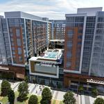 Denver metro office, industrial markets finish 2014 strong, retail slower