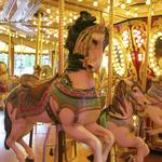 Holiday carousel planned for downtown Denver