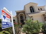 Phoenix home prices up 6% in January, market considered 'overvalued'