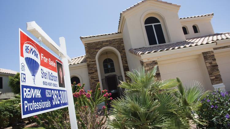 Covid-19 isn't keeping home price growth down in metro Phoenix.