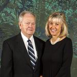 Corporate Citizenship: Larry and Dana Fugate, 2014 Outstanding Philanthropists