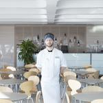 Milwaukee Art Museum chef <strong>Kaufman</strong> oversees the art of the menu: Table Talk