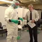 As nurses nationwide raise Ebola preparedness concerns, a District hospital explains readiness