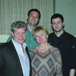 New partners for Undercurrent Restaurant in Greensboro