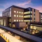 Sutter and PAMF set to open $200 million new San Carlos Center on Monday