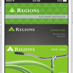Regions now offers Apple Pay