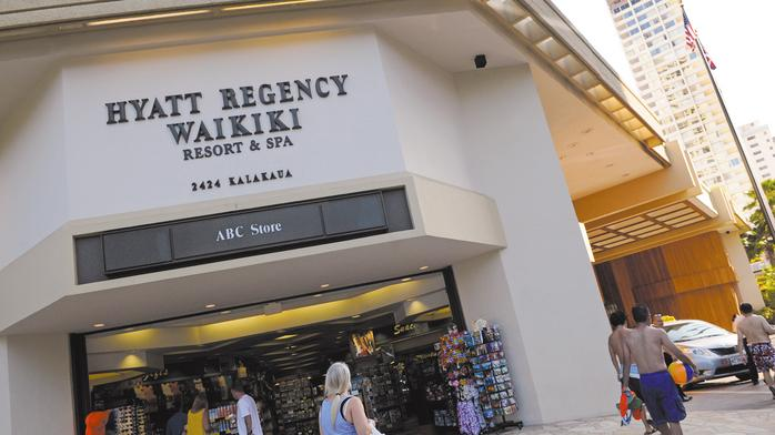 Tucker & Bevvy opening third location at Waikiki hotel