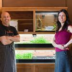 Small Business Awards: Möbius brings farming to your living room