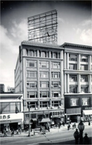 Wilson Building, May, 1944