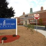 Doane Stuart welcomes new head of school for 2014-15 academic year