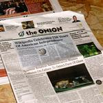 Corporate parent of the Onion, Clickhole, AV Club reportedly considering sale