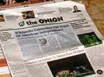 Univision takes a slice of The Onion, spinoff sites Clickhole and A.V. Club