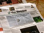 Onion editorial and video staff vote to unionize