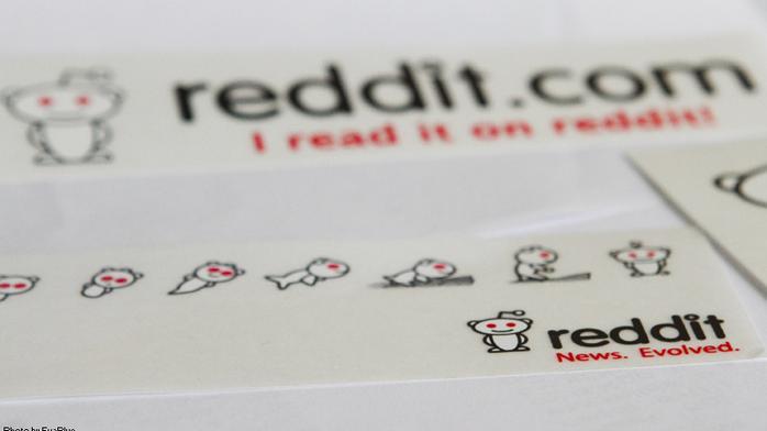 Tech: GOP lawmaker behind anti-woman Reddit group