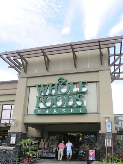 Whole Foods In Minneapolis St Paul