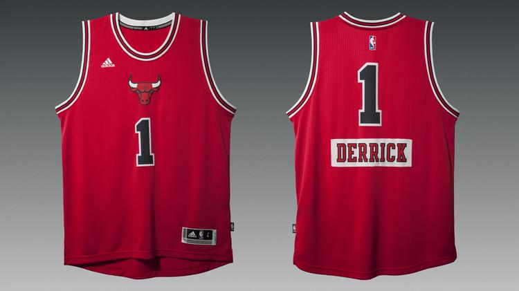 02d75d418 Adidas on Friday unveiled uniforms NBA teams will wear for Christmas Day  games. The biggest
