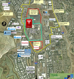 Union Pacific puts 109 acres on market in Fremont