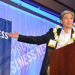 Celebrating business at PBN's Business Leadership Hawaii event: Slideshow