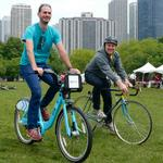 Duly Noted: Divvy marches toward the South Shore (Video)