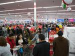 More than half of Kansans plan to shop on Black Friday
