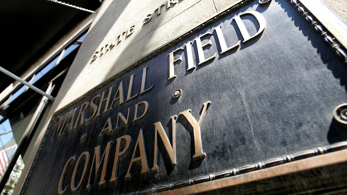 Is macy 39 s selling the former marshall field 39 s in chicago for Marshalls cincinnati oh
