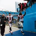 Atlanta Falcons names 92.9 The Game official station