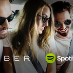 Spotify, Uber team up – but not in North Carolina