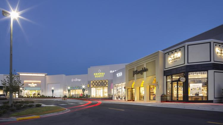 Summit Mall Stores >> Rei Co Op To Open Second Alabama Location At The Summit