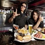Kiss' Stanley and <strong>Simmons</strong> to open second Rock & Brews restaurant in Los Cabos