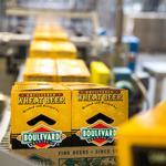 Boulevard Brewing will expand distribution into Ohio