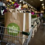 Whole Foods stock jumps following news N.Y.C. investor has 9% share