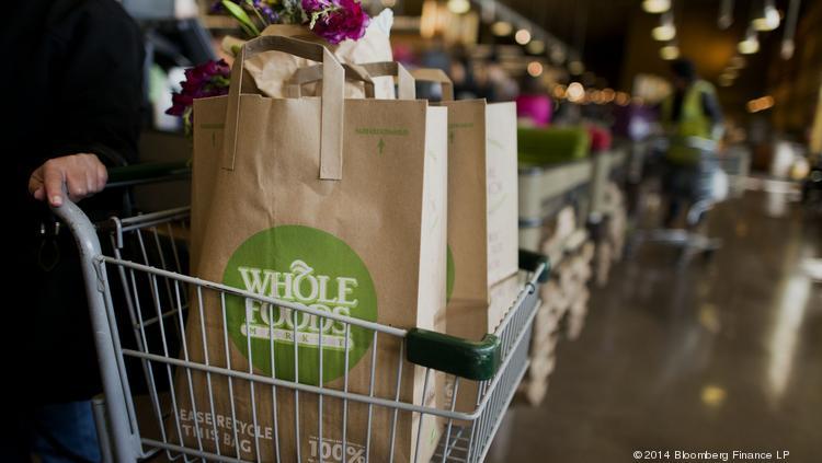 Whole Foods Dublin Facebook