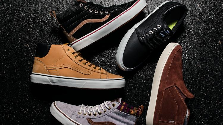 6074ef39aadced Vans shoes. The VF owned brand has set a 2023 revenue target of  3 billion