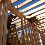 Homebuilder confidence rises on more potential buyers
