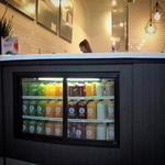 Juice bar opens its doors in OTR