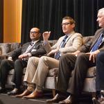 Pros, cons, myths and risks: Nashville experts talk cloud computing