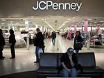 J.C. Penney to close two N.Y.C.-area stores