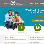 What the Maryland health exchange needs to do to win back people who were scared off