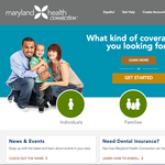 More than half of Maryland's recent health exchange enrollees are newcomers