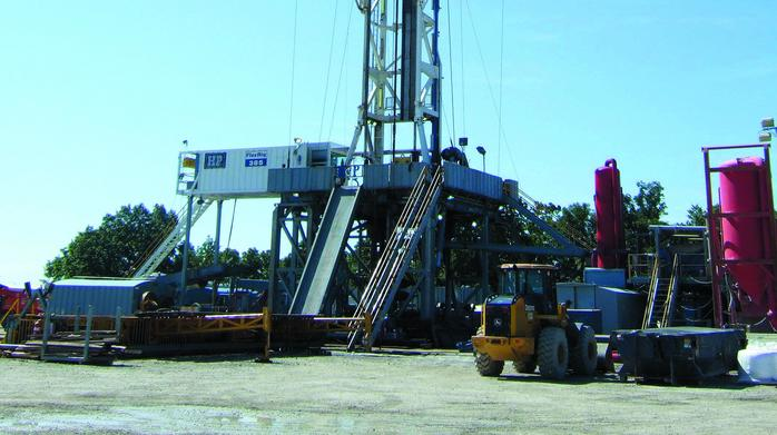 Why shareholders' votes on methane emissions could lead to changes for drillers